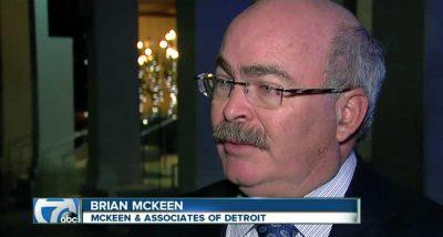 Brian McKeen