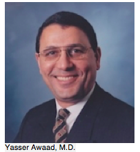 Yasser Awaad, M.D.
